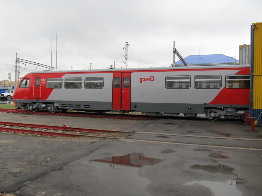 Объединенный Южный вокзал